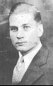 Harry O'Bryan Saylor (1901-1935) - HouseHistree